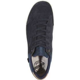 Lowa Lisboa GTX Chaussures à tige basse Homme, navy/sepia